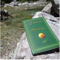 Paket za ozaveščanje 1 Knjiga Anastasija in olje iz oreščkov sibirske cedre