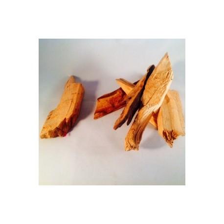 Palo Santo-Sveti les /drobni delci ki ostanejo pri