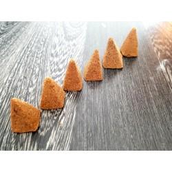 PALO SANTO stožec - piramida 24 kos