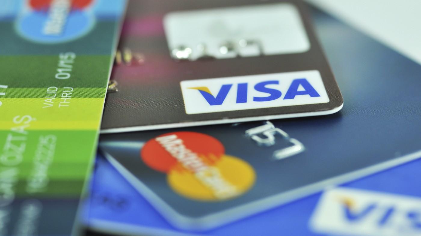 NOVO - od sedaj sprejemamo plačilne kartice